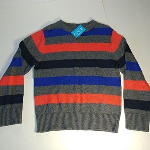 Children's Place Boy's Sweater - Size XS (4)